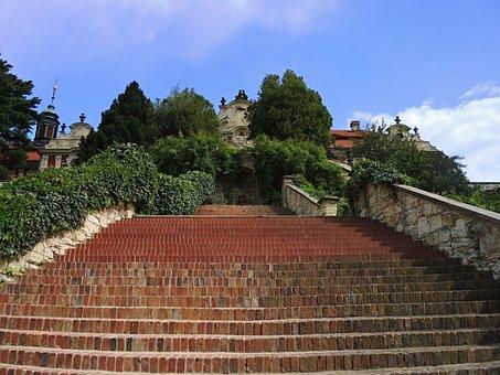Building, Castle, Monument, Czech Republic