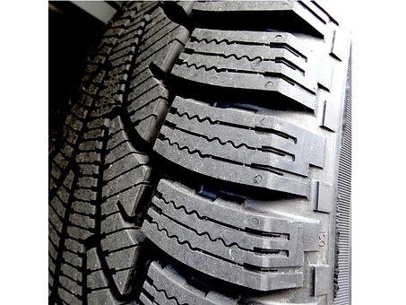 Profile, Auto Tires, Auto, Rubber, Structure, Pattern