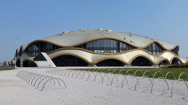 Stozice Arena, Ljubljana, Slovenia