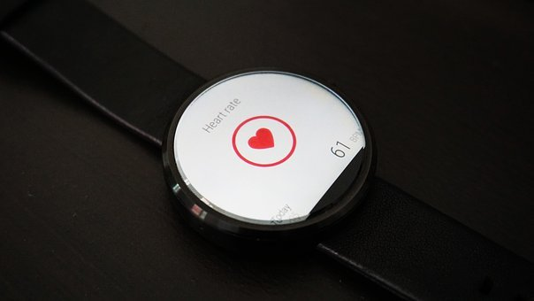 Heart Rate, Time, Monitor, Exercise, Application