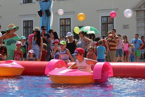 Festival, Győr, Kid