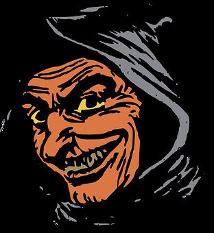 Goblin, Halloween, Horror, Monster, Non-human Beings