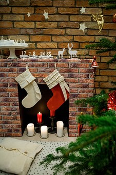 Christmas, Advent Calendar, Winter, Decorations, Merry