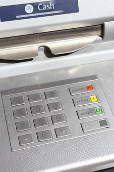 Account, Atm, Automated, Automatic, Bank, Banking