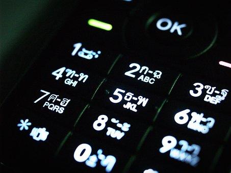 Phone, Smart, Icon, Mobile, 3d, Call, Screen, Calendar