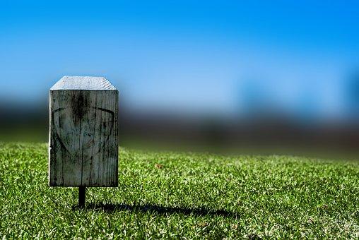 Tee Off, Golf, Golfer, Course, Club, Swing, Grass