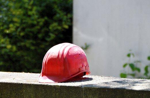 Site, Helm, Construction, Kempten, Construction Workers
