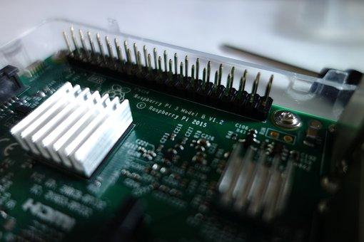 Computer, Foundation, Raspberry Pi