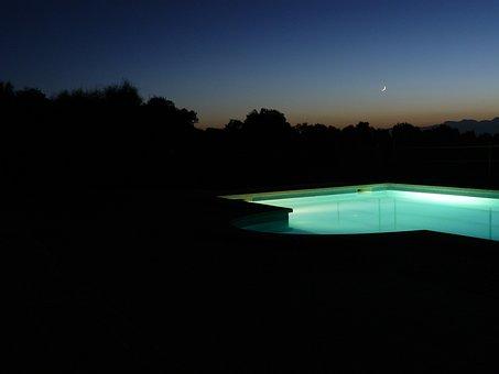Pool, Swimming Pool, Holiday, Water, Swim, Refresh