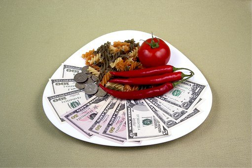 Money, Rich, The Success Of The, Financing, Wealth
