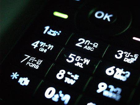 Phone, Smart, Icon, Mobile, 3d, Call, Screen, Calendar