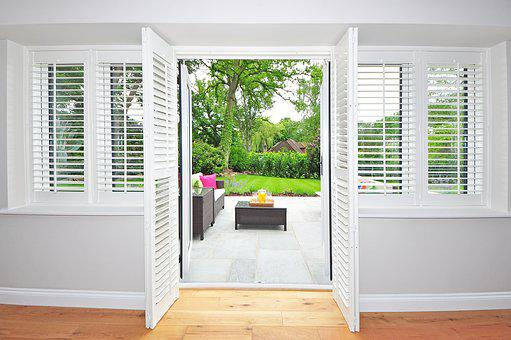 Shutters, Colonial Shutters, Plantation, Colonial