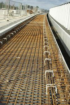 Reinforcement Of Concrete, Steel, Concrete