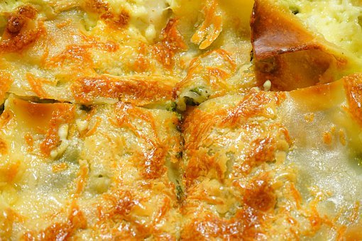 Scalloped, Cheese, Casserole, Broccoli Casserole, Eat