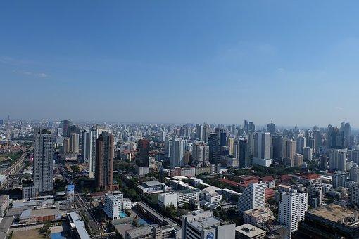 Tokyo, Tower, View, Japan, Skyline, Landmark, Cityscape
