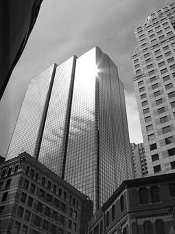 Architectural, City Buildings, Architecture, City
