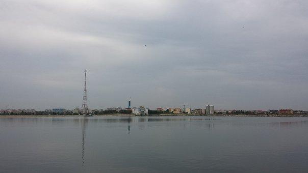 Bucharest, Cantu, Lake