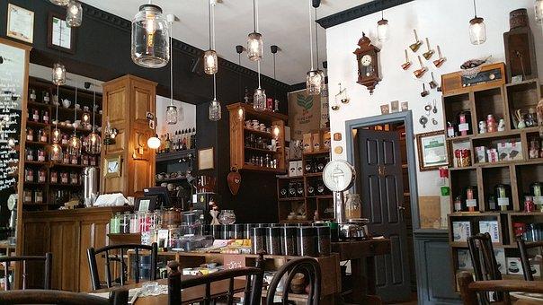 Bucharest, Place, Tea, Coffee, Piata Romana, Bucuresti