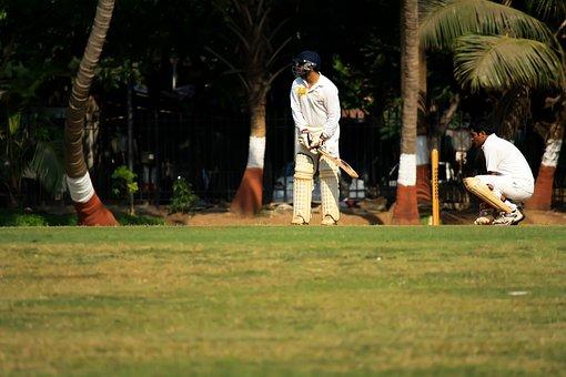 Wicketkeeper, Cricket, Defense, Batting, Defensive