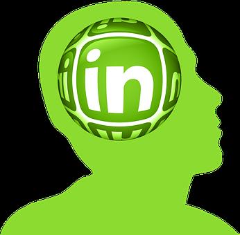 Head, Circle, Linkedin, Networks, Internet, Network