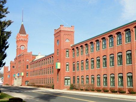 American Optical Company, Southbridge, Massachusetts