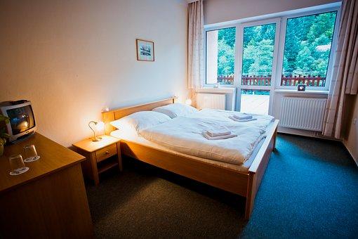 Hotel, Podjavorník, Room