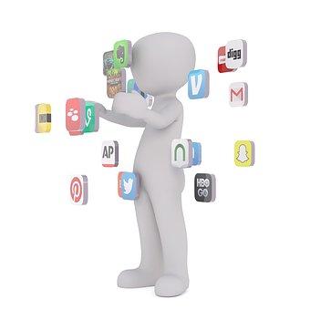 App, Idea, Telephone, Phone, Web, Cobweb, Green, Grüne