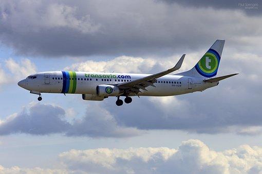 Plane, Travel, Landing Gear, Airport, Tourism, Airline