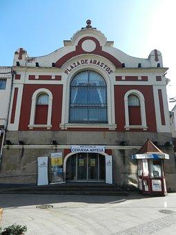 Plaza De Abastos, Craft Beer, Monforte
