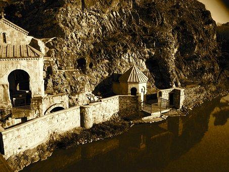 Tbilisi, Georgia, Architecture, Historical, Old