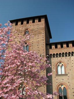 Castle, Building, Architecture, Old, Ancient, Palace
