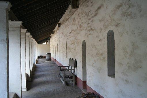 Mission, Historical, Heritage, Church, Spanish