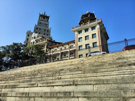 Reflection, Xiamen, Housing Design, European Design