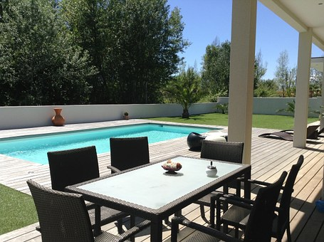 Villa, Swimming Pool, Renting, Grau D'agde