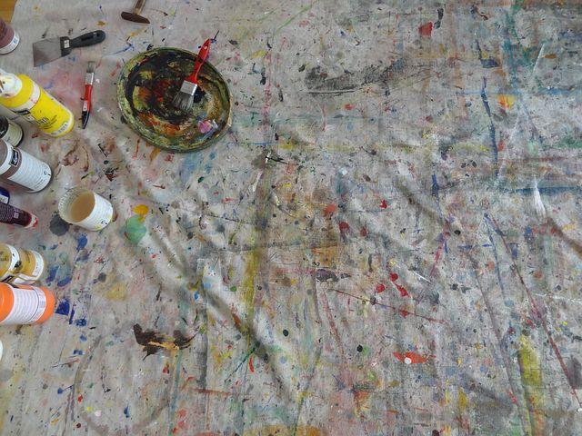 Texture 10, Hires, Background, Composition