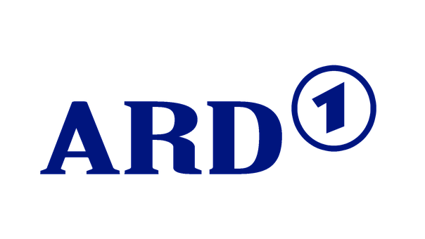 Ard, Watch Tv, The First, Logo, German, Radio