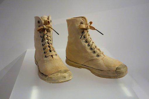 Sneakers, Shoe Museum, Toronto, Shoes, Historic