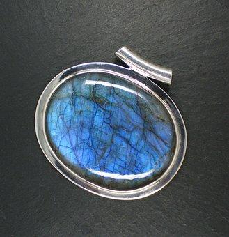 Gem, Labradorite, Jewellery, Trailers, Silver Jewelry