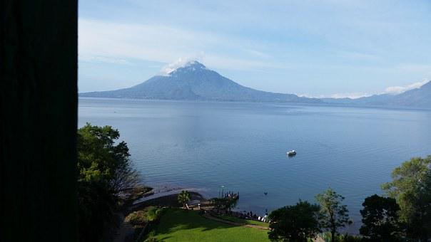 Volcanic Tollman, Volcano, Tollman, Panajachel, Solola