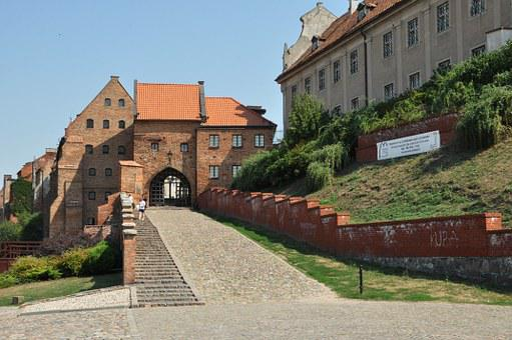 Gateway, Architecture, Building, The City Walls, City