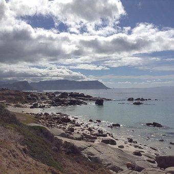 Scarborough Beach, Cape Town, South Africa, Beach