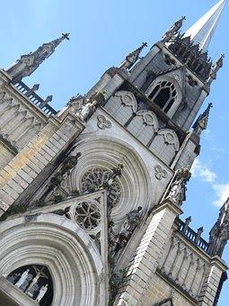 Cathedral, Are Pedro De Alcântara, Petrópolis