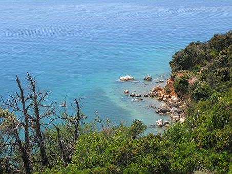 Croatia, Booked, Sea, Adriatic Sea, Kvarner, Summer