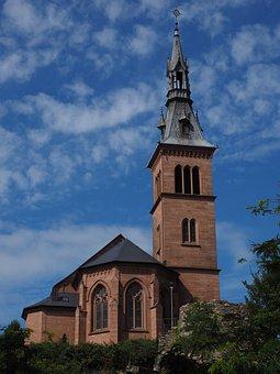 Holy Spirit Church, Church, Laufenburg, Chapel