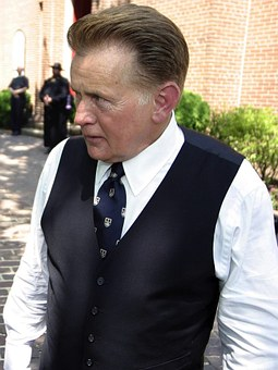 Martin Sheen, Actor, Movies, Film, Cinema, Known