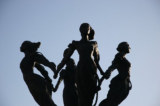 The Four Winds, Sculpture, San Pedro Garza Garcia