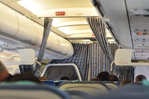 Air Travel, Passengers, Airline, Aircraft, Tourism