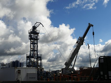 Fracturing, Shale Gas, Natural Gas