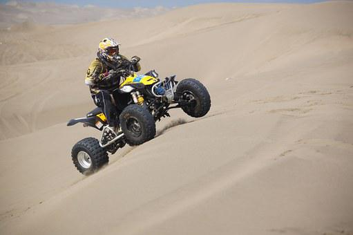 Atv, Sport, Racing, Sports Display, Sporting Event
