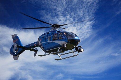 Action, Air, Aircraft, Aviation, Chopper, Cop